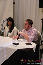 Mobile Dating Focus Group at the June 20-22, 2012 Beverly Hills Internet and Mobile Dating Industry Conference