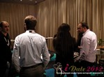 Networking at iDate2012 Russia