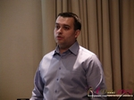 Andrey Shatrov (Андрей Шатров) - WapStart  at the October 25-26, 2012 Mobile and Internet Dating Industry Conference in Russia