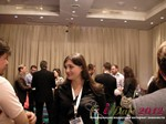 Networking at the 2012  Eastern European Mobile and Internet Dating Summit and Convention in Moscow