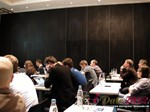 The Audience at the  Eastern European iDate Mobile Dating Business Executive Convention and Trade Show