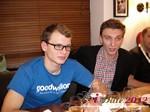 Evening Reception at iDate2012 Russia