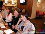 Evening Reception at the  Eastern European iDate Mobile Dating Business Executive Convention and Trade Show