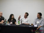 Final Panel of South America Dating Executives at the 2013 Internet LATAM & South America Dating Business Conference in Brasil