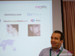 Alistair Shrimpton (European Director of Development @ Meetic) at the 10th Annual Euro iDate Mobile Dating Business Executive Convention and Trade Show