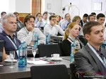 Audience at the September 16-17, 2013 Cologne European Union Online and Mobile Dating Industry Conference