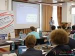 Daniele Antoniani (Community Manager @ Mail.ru) at iDate2013 Köln