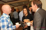Networking at the 2013 European Union Internet Dating Industry Conference in Köln