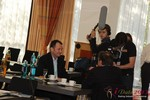 ITV Interviews Mark Brooks at the 2013 Köln Euro Mobile and Internet Dating Summit and Convention