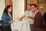 Networking at the 2013 Köln European Union Mobile and Internet Dating Summit and Convention