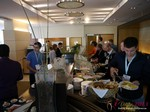 Lunch at the September 16-17, 2013 Köln Euro Internet and Mobile Dating Industry Conference