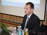 Mark Brooks (Publisher of Online Personals Watch) at iDate2013 Köln
