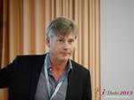Michael Josander (CEO of Motesplatsen) at the September 16-17, 2013 Mobile and Internet Dating Industry Conference in Köln