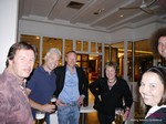 Pre-Conference Party at the September 16-17, 2013 Mobile and Online Dating Industry Conference in Cologne