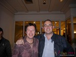 Pre-Conference Party at the September 16-17, 2013 Mobile and Internet Dating Industry Conference in Köln