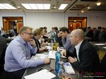 Speed Networking at the 2013 European Union Internet Dating Industry Conference in Köln