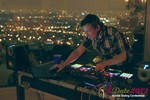 DJ Misha at iDate Party at the June 5-7, 2013 Mobile Dating Business Conference in Los Angeles