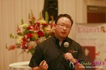 Joe Suzuki - VP of Medley at the 2013 L.A. Mobile Dating Summit and Convention