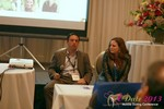 Mobile Dating Focus Group - with Julie Spira at the June 5-7, 2013 L.A. Internet and Mobile Dating Industry Conference