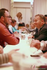 Speed Networking at the June 5-7, 2013 L.A. Internet and Mobile Dating Industry Conference