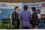 Cupid.com (Platinum Sponsor) at Las Vegas iDate2013