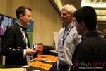 Cupid.com (Platinum Sponsor) at the 2013 Internet Dating Super Conference in Las Vegas