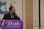 Nick Soman (CEO of LikeBright) at the 33rd International Dating Industry Convention