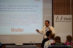 Alistair Shrimpton, Director Of Business Development At Meetic  at iDate2014 Cologne