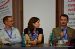 Mark Brooks, Final Panel  at the September 8-9, 2014 Köln European Internet and Mobile Dating Industry Conference