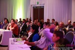 Audience at the 38th Mobile Dating Business Conference in California