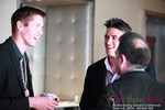 Business Networking at the 2014 Internet and Mobile Dating Business Conference in Beverly Hills