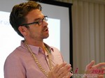 Christian Jensen, Chief Evangelist Of Sinch On VOIP And Mobile Dating Apps at iDate2014 California