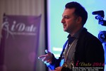 Honor Gunday, CEO Of Paymentwall Speaking On Dating Payments at iDate2014 California