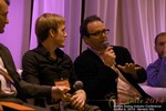 Mobile Dating Final Panel CEOs  at the June 4-6, 2014 Mobile Dating Business Conference in California