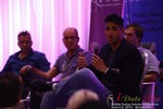 Mobile Dating Final Panel CEOs  at the June 4-6, 2014 Beverly Hills Online and Mobile Dating Business Conference