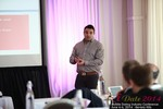 Justin Smith, Director Of Business Development at Cake Marketing at iDate2014 California