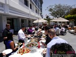 Lunch at the 2014 California Mobile Dating Summit and Convention