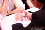 Speed Networking Among Mobile Dating Industry Executives at the June 4-6, 2014 Beverly Hills Online and Mobile Dating Business Conference