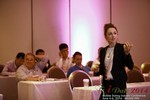 Syuzi Pakhchyan Of Fashioning Technology Keynote Presentation On Wearable Technology at iDate2014 Beverly Hills