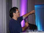 Tai Lopez On Understanding Why Videos Go Viral at The Viral Summit Meetup  at the 38th iDate2014 California
