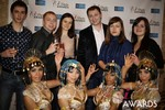 Together Networks  at the January 15, 2014 Internet Dating Industry Awards Ceremony in Las Vegas