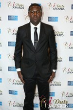 Christopher Pinnock  at the January 15, 2014 Internet Dating Industry Awards Ceremony in Las Vegas