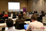 Frederick Vallaeys - CEO of Optomyzer at the January 14-16, 2014 Internet Dating Super Conference in Las Vegas