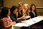 NBC - Panel on Dating for Women over 40 at the January 14-16, 2014 Las Vegas Online Dating Industry Super Conference