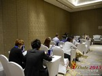 Speed Networking at the 2015 Far East Internet Dating Industry Conference in Beijing