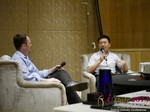 OPW Interview with Jason Tian - CEO of Baihe at the 2015 Far East Internet Dating Industry Conference in Beijing