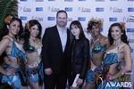 Traffic DNA at the 2015 Las Vegas iDate Awards