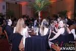 Dining Room at the 2015 Las Vegas iDate Awards Ceremony