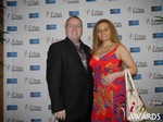 Mark and Anna Davis at the January 15, 2015 Internet Dating Industry Awards Ceremony in Las Vegas