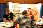 Dating Factory - Gold Sponsor at the 40th International Dating Industry Convention
